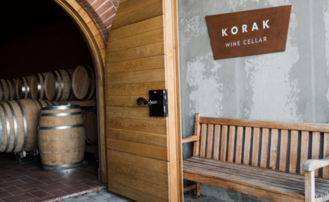 KORAK family estate