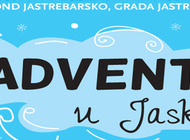 """Advent u Jaski 2014"""